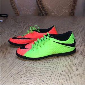 Nike indoor football shoes
